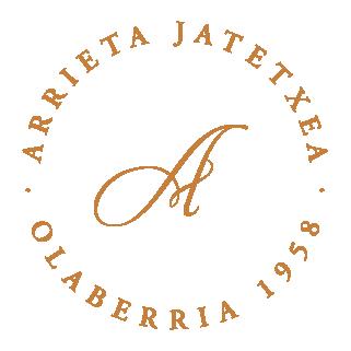 Arrieta Jatetxea · Olaberria 1958